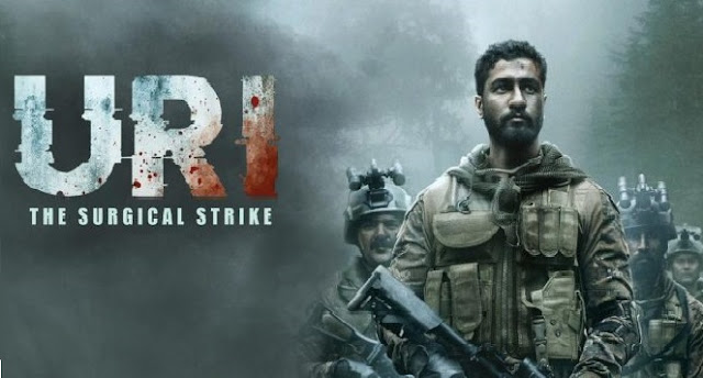 URI-The Surgical Strike Full Movie Download