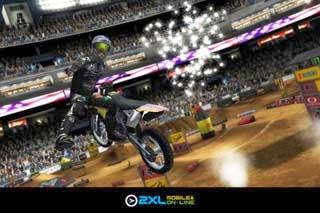 supercross pro