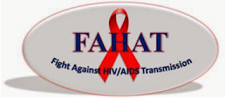 Fight Against HIV and AIDS Transmission