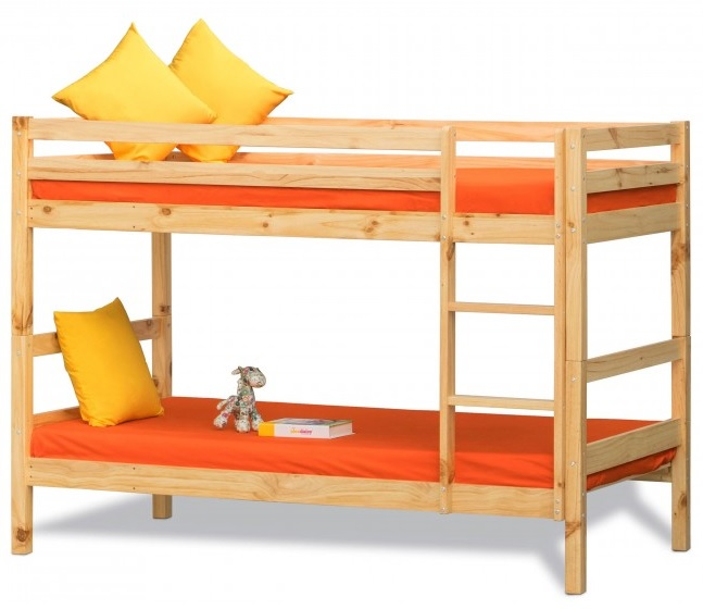 Bunk Beds: Types, advantages and disadvantages of using bunk beds?