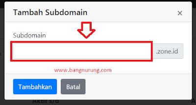 Kupas Tuntas Cara Mendapatkan Domain Zone.id Gratis dan Cara Pemasangannya