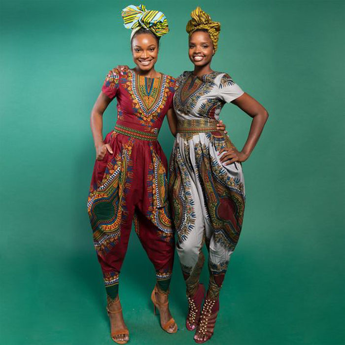 Dashiki-Style-Ankara-Dresses