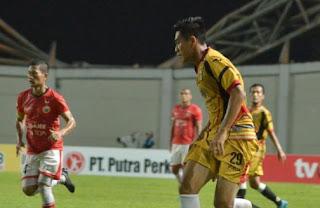Persija Menang 2-1 di Kandang Mitra Kukar #PersijaDay #Liga1