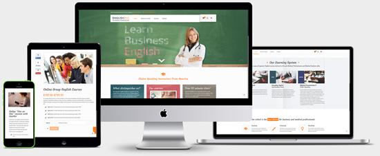 Top-tips for effective school website design