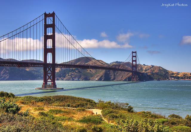 מסלול מומלץ לטיול מסן פרנסיסקו ללוס אנג'לס