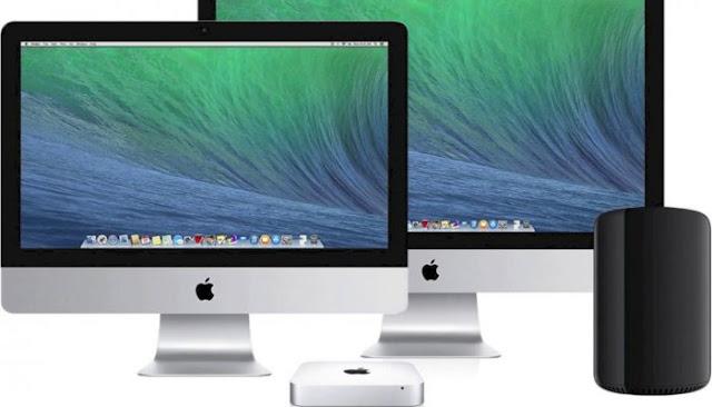техника от Apple