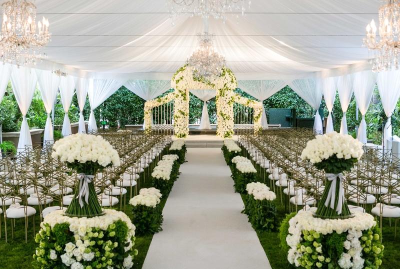 ślub W Plenerze Za I Przeciw Namioty Imprezowe Na ślub I Wesele