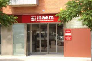 Paro.- El número de desempleados baja en 1.041 en marzo en Aragón y se sitúa en 89.641