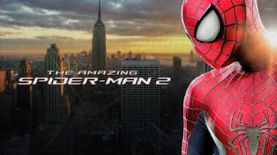 Free Download The Amazing spiderman 2 apk + data