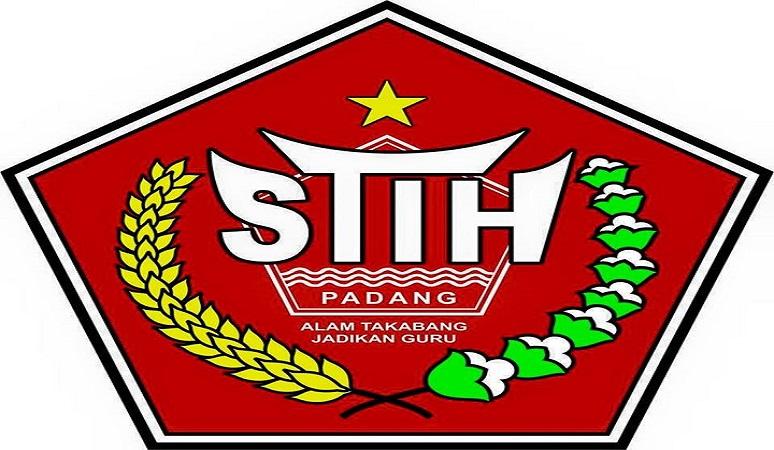 PENERIMAAN MAHASISWA BARU (STIH PADANG) 2018-2019 SEKOLAH TINGGI ILMU HUKUM PADANG