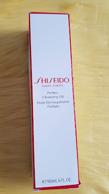 Shiseido Perfect Cleansing Oil - www.modenmakeup.com