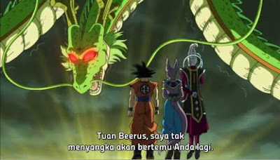Dragon Ball Super Subtitle Indonesia Episode 68