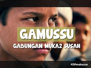 Kata-kata bahasa makassar