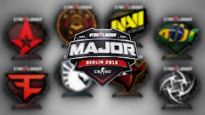 [CS:GO] Chuyện thật như đùa: Valve làm nhầm sticker cho Liquid tại StarLadder Major 2019