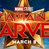CAPTAIN MARVEL Advance Screening Passes!