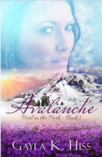 Mystery on the Avalanche Express