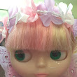 An Update and Blythe Dolls
