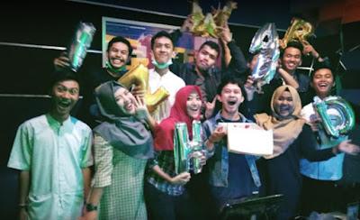Harga Room NAV Pontianak Mall Kalimantan Barat Karaoke Keluarga