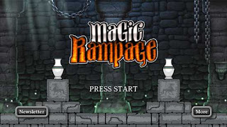 Magic Rampage Unlimited Money