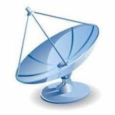 amos satellite