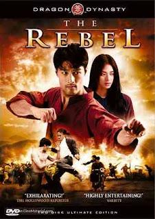The Rebel 2007 Dual Audio Hindi 350MB BluRay 480p x264
