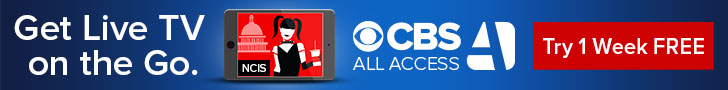 Try CBS ALL ACCESS Free