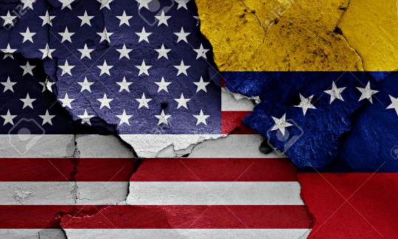 عقوبات أمريكية جديدة ضد فنزويلا ستدخل حيز التنفيذ في الفترة القادمة.