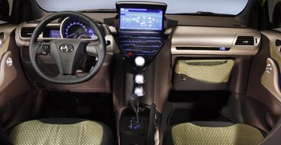 Car To Ride 2011 Aston Martin Cygnet