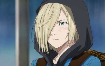 Yuri!!! on Ice Subtitle Indonesia Episode 08