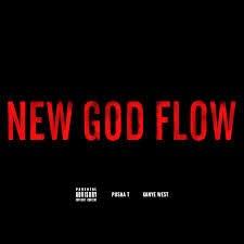Pusha T New God Flow Kanye West Lyrics
