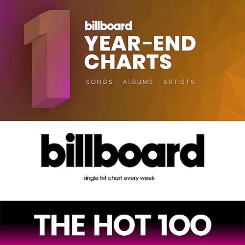 Billboard Year End Hot 100 Singles Chart (2018)