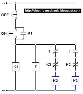 jamblang situmerang: wiring star delta & contactor