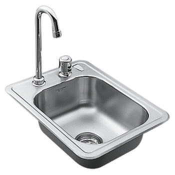 kitchen sink bars bar sinks stainless steel images 2576