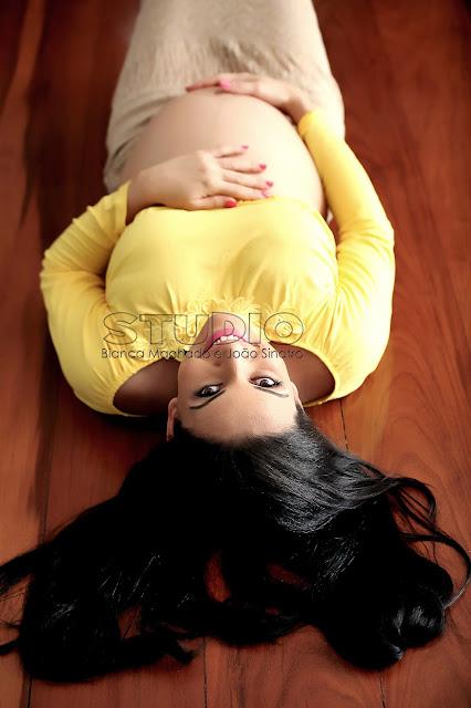 ensaio gravidas