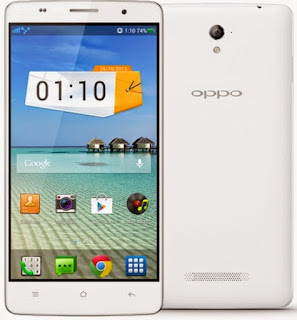 Firmware OPPO Find Way S U707