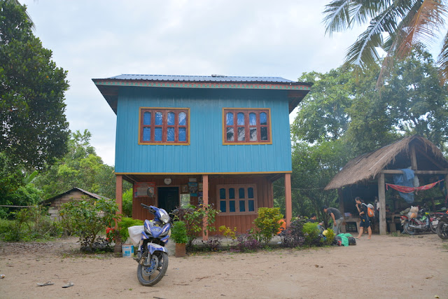 Aural 3771 Có một Campuchia rất khác, hành trình trekking leo đỉnh núi cao nhất Campuchia
