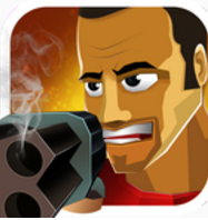 Gangstar Shooter Vegas 1.1 MOD APK