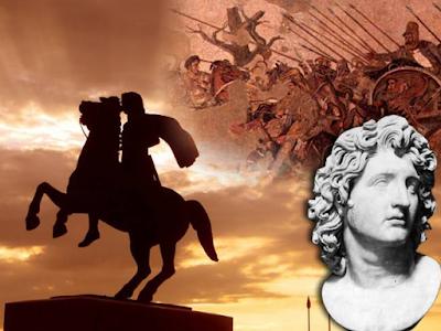 Ελληνίδα αρχαιολόγος στα ίχνη του… Μεγάλου Αλεξάνδρου!!!