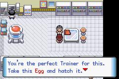 pokemon shattered dreams screenshot 4
