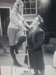 BWW Review: GCT Offers Appealing BAREFOOT IN THE PARK