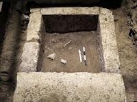 5 Jasad Ditemukan Di Makam Misterius Yunani