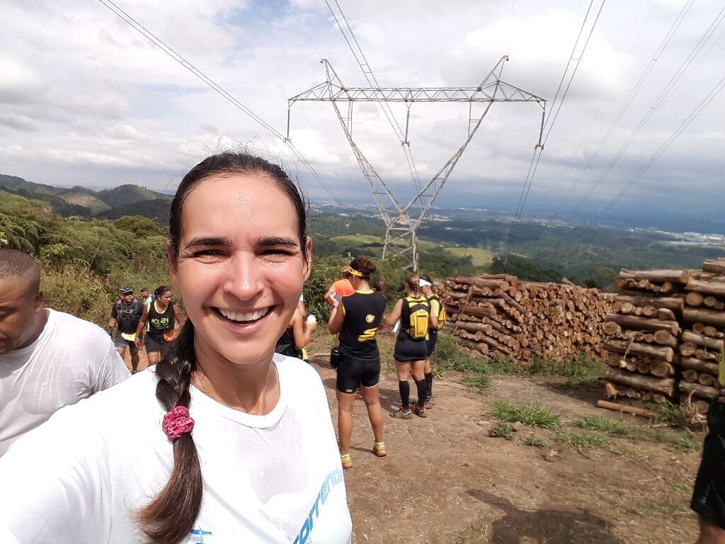 K21 Pico do Urubu, corrida em Mogi das Cruzes