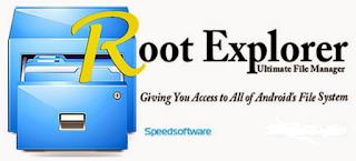 Root Explorer v4.0.1 Apk Gratis Terbaru