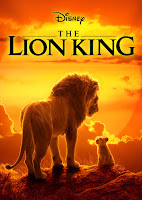 The Lion King (2019) Dual Audio [Hindi-English] 720p BluRay ESubs Download