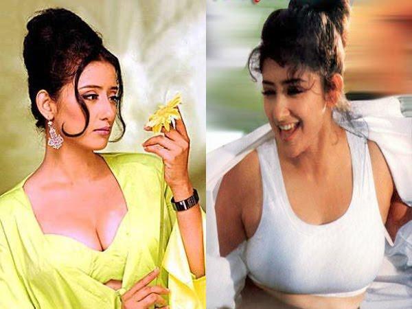 Manisha Koirala Hot Pics  Manisha Koirala Hot Manisha -7883