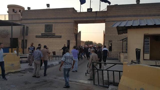 عفو رئاسي جديد    الإستعداد للعفو الرئاسي القائمة الرابعة في ذكرى 25 يناير 2018 القادم عن عدد من المسجونين