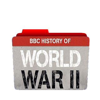 Preview of BB History channal, World War 2, tv show, folder icon