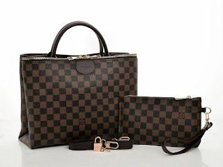 Tas Wanita Import Louis Vuitton 41582