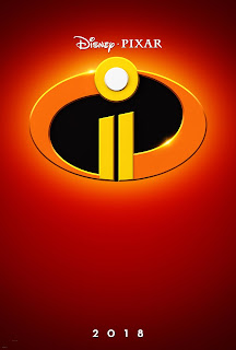 The Incredibles 2 - Poster & Trailer