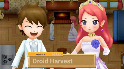 Harvest Moon: Light of Hope Features Review